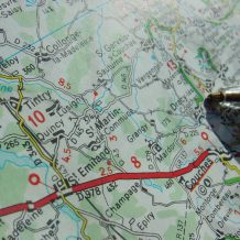 Samochód z własnym GPS. Czy warto?